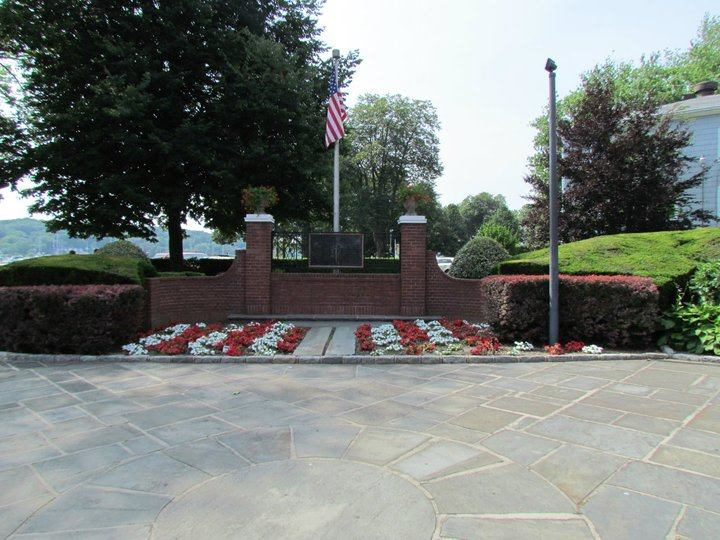 Main St Tribute To Fallen Hero S & Spot For Happen