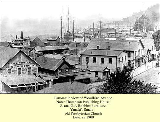 Photo 1900 Panorama 02
