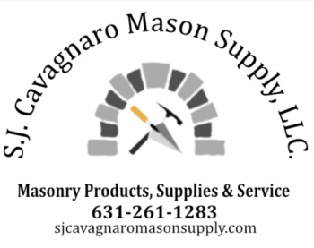 SJ Cavagnaro Mason Supply
