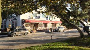Copenhagen Bakery In Northport NY