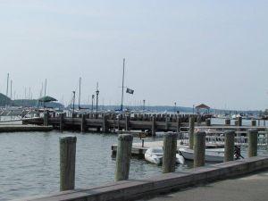 Village Dock