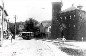 Photo 1910 Trolley 03