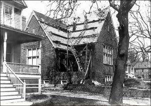 Photo 1914 NHS 01